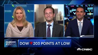Investors move from growth to value, says strategist