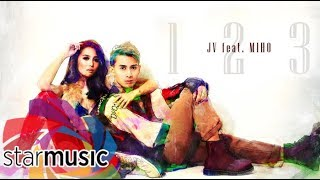 JV feat. Miho - 123 (Official Lyric Video)