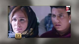 ET بالعربي - كواليس مسلسل الكبريت الاحمر