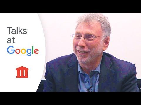 Marty Baron Digital Innovation at the Washington Post Talks at Google