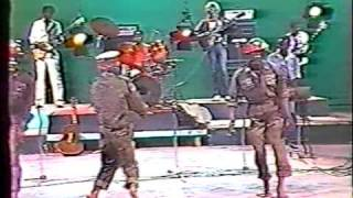 Babosani koyembela libumu (Trio DASUFA)