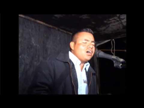 Cancion mixteca 2 Regino Aguilar sound time studio .