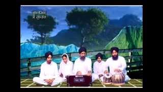Hamri Karau Hath De Rasha | Sachkhand | Bhai Jahdesh Singh Ji (Doha Qatar Wale) | Shabad Gurbani