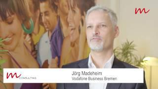 Vodafone Bremen bietet den besonderen Service