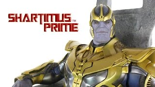 Hot Toys Thanos Marvel