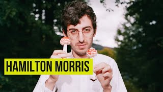 Hamilton Morris on Better Living Through Chemistry  Psychedelics, Smart Drugs, and More