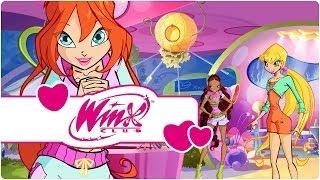 Winx Club - Saison 4 Épisode 4 - Le «Love and Pet» (clip1)