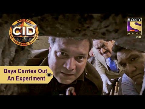 Xxx Mp4 Your Favorite Character Daya Carries Out An Experiment CID 3gp Sex