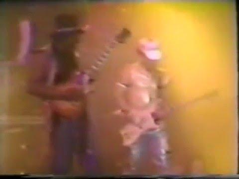 FUNKADELIC - Maggot Brain (Eddie Hazel & Michael Hampton, Maryland 1983)