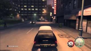 Mafia II - Return to Me scene