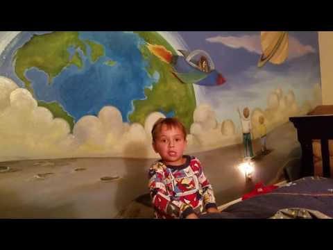 watch States and Capitals Song - Kid Video