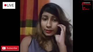 Jacquline Mithila Bangla Sunny Leone Live Facebook Chat