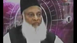 When did the Downfall of Islam and Muslims started? Dr. Israr Ahmad