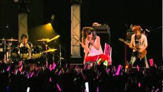 LiSA - My Soul, Your Beats! - Keep the Angel Beats Live Concert