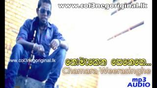 Nomakena Senehe | Chamara Weerasinghe