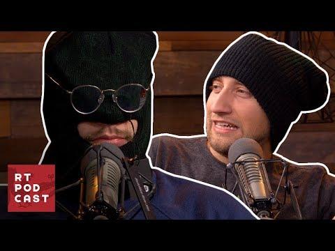 RT Podcast Ep. 470 Blaine Avoids Star Wars Spoilers