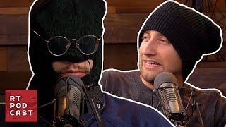 RT Podcast: Ep. 470 - Blaine Avoids Star Wars Spoilers
