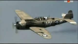 Le P-47 l'ogre de la seconde guerre mondiale