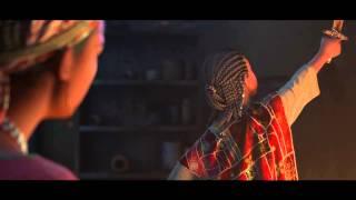 arab animation movie -Bilal 2015