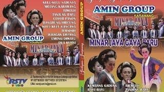 Jaipongan AMIN GROUP Minar Jaya 29_Kembang Gadung