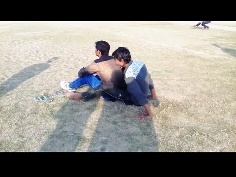 Pussing prank with people /prank in india