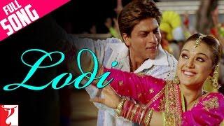 Lodi Full Song | Veer-Zaara | Amitabh Bachchan | Hema Malini | Shah Rukh Khan | Preity Zinta