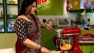 Alpana Habib's Recipe: Moist Chocolate Cake