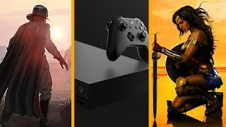 Visceral Star Wars Game LEAK + Secret Xbox Exclusives + Wonder Woman Pay FAKE Controversy - The Know
