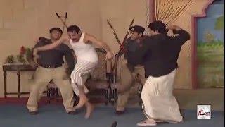 KRAZY KIYA REY (TRAILER) - BEST PAKISTANI COMEDY STAGE DRAMA