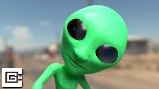 Area 51 (song)