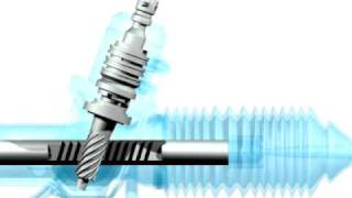 Power Steering Animation