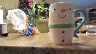 Lindsey's Life #3: Tattoo?, Hot Chocolate Day, & Free People Unboxing!