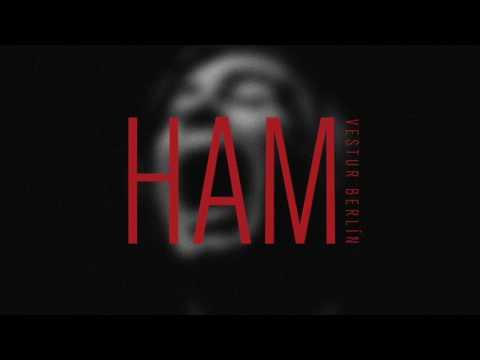 HAM - Vestur Berlín