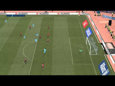 The best goals with Napoli - Season 2018-2019