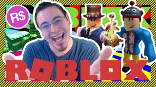 FREE ROBUX Raffles and ROBLOX Gameplay - Join and Play Along! - Game Mix | YouTube Gaming Livestream