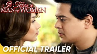 It Takes A Man and A Woman Full Trailer