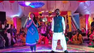 best mehndi dance competition 2016