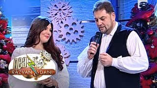 Paula Seling si Marius Ciprian Pop -