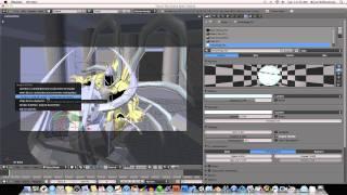 Blender-Pack External Files