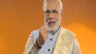 Modi on Farmer Suicides