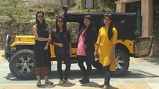 Experience In Fagu, Shimla At 9000 Ft
