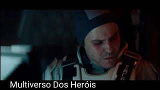 Cloverfield Paradox - Cena Final Monstro Dublado HD