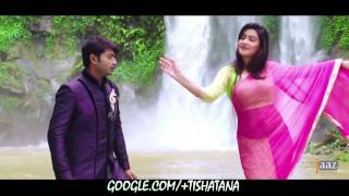 Bangla Movie Song New 2014  Valo Na Bashle  Honeymoon Full HD 1080p