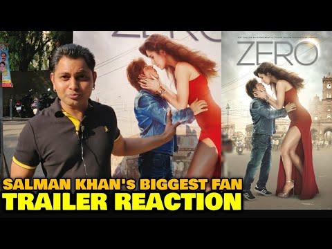 Xxx Mp4 Salman Khan 39 S Biggest Fan REVIEW On Zero Movie Trailer Shahrukh Khan Katrina Kaif Anushka Sharma 3gp Sex