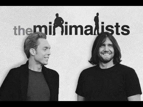 watch Minimalism: Curing Your Addiction to Possessions & Clutter?