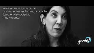 SCREN TEST MARIA DEL ROSARIO - MUSEO DE ANTIOQUIA
