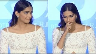 Sonam Kapoor Breaks Down While Watching Film Chauthi Koot