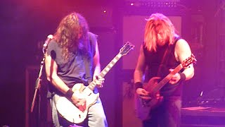 Corrosion Of Conformity  Heavens Not Overflowing Live Electric Ballroom London Uk March 2015