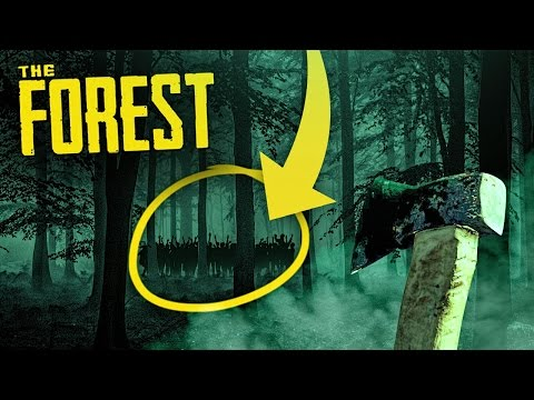 THE SWARM OF KILLERS The Forest