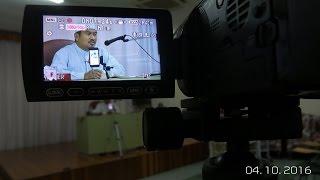 [04.10.16] Tafsir Surah An Nisa,ayat 121 hingga 123-Ustaz Ahmad Dusuki